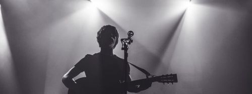 Jake Bugg @ The Olympia Theatre