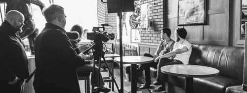 Choice Music Prize 2013: interviews day 1