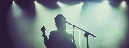 The 1975 @ Olympia Theatre