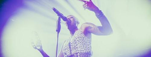 Fitz & The Tantrums @ The Academy