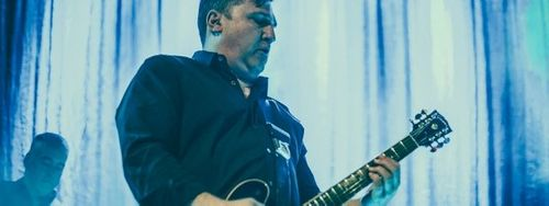 The Afghan Whigs @ The Academy