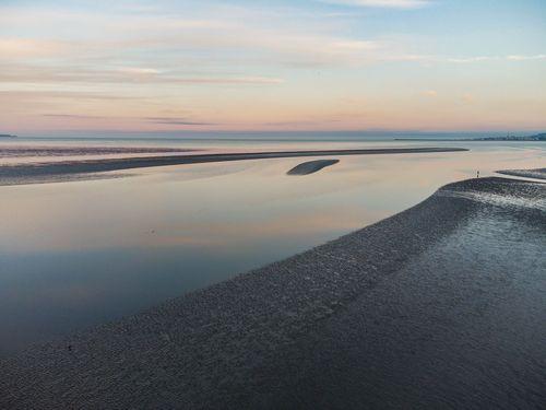 Sandymount Sunset #1