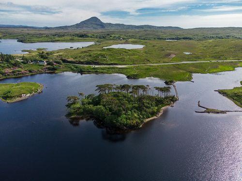 Pines Island, Connemara