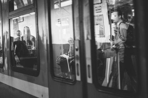 Commute 3