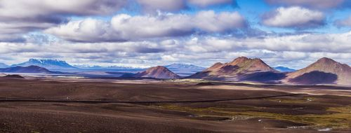 Central Iceland